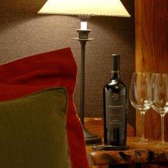 Отель Algodon Wine Estates and Champions Club 3* Улучшенный люкс
