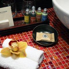 Отель Buddha Bar 5* Улучшенный номер фото 12