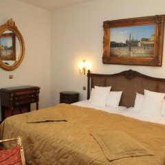 St. George Residence All Suite Hotel Deluxe 5* Улучшенный люкс с различными типами кроватей фото 9
