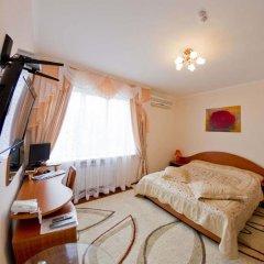 Кристина Отель 2* Полулюкс разные типы кроватей