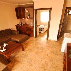 Silvanus Турция, Орен - отзывы, цены и фото номеров - забронировать отель Silvanus онлайн комната для гостей фото 3