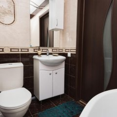 Домашний Отель ванная