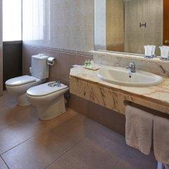 Отель Hesperia Sant Joan Suites 3* Стандартный номер с различными типами кроватей фото 2