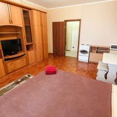 Гостиница Аврора Студия с различными типами кроватей фото 26