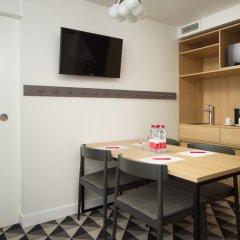 Азимут Отель Мурманск 4* Апартаменты SMART с различными типами кроватей фото 3