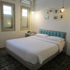 Kam Leng Hotel 3* Представительский номер с различными типами кроватей фото 2