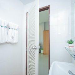 Отель The Cozy House Улучшенный номер с различными типами кроватей фото 9