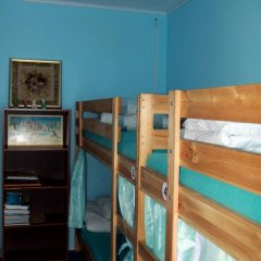 Хостел Матрешка Кровать в общем номере фото 9