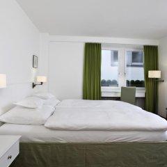 Отель Helmhaus Swiss Quality 4* Номер Комфорт