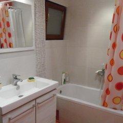 Hostel Oasis ванная