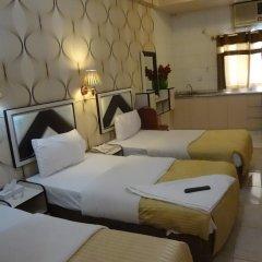 Al Kawakeb Hotel комната для гостей фото 7