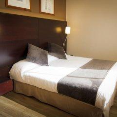 Отель Terrassa Park комната для гостей фото 2