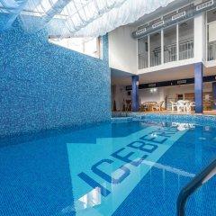 Hotel Iceberg Bansko бассейн фото 3