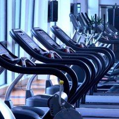 Howard Johnson All Suites Hotel фитнесс-зал