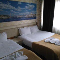 Preferred Hotel Old City 3* Стандартный номер