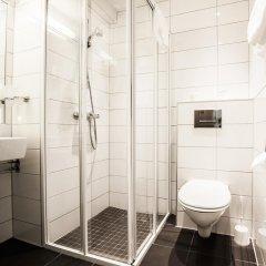 Отель Hotell Bondeheimen 3* Номер категории Эконом с различными типами кроватей