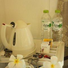 Отель Al's Laemson Resort 3* Вилла Делюкс с различными типами кроватей фото 17