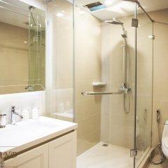 Hope Land Hotel Sukhumvit 8 3* Улучшенный номер с различными типами кроватей фото 2