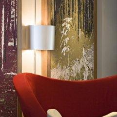 Mercure Airport Hotel Berlin Tegel 4* Стандартный номер с различными типами кроватей фото 7