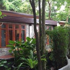 Отель Dusit Buncha Resort Koh Tao 3* Стандартный номер с 2 отдельными кроватями фото 12