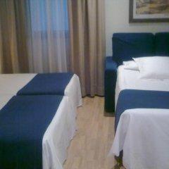 Отель Sorolla Centro 3* Стандартный номер с различными типами кроватей