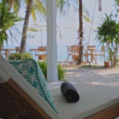 Отель The Cove Таиланд, Пхукет - отзывы, цены и фото номеров - забронировать отель The Cove онлайн балкон
