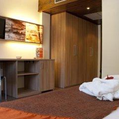 Отель Nubahotel Vielha удобства в номере