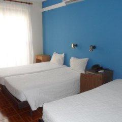 Hotel Paulista 2* Стандартный номер разные типы кроватей фото 33