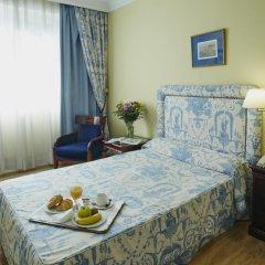 Hotel Best Osuna 4* Стандартный номер фото 2