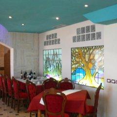 Отель Villa Arber питание фото 2