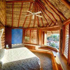 Отель La Villa Luz Adults Only 3* Номер Делюкс с различными типами кроватей