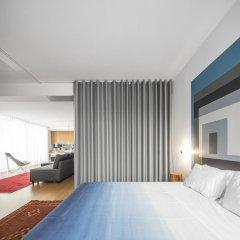 Отель Un-Almada House - Oporto City Flats Апартаменты фото 26