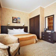 Гостиница Минск 4* Улучшенный номер с двуспальной кроватью