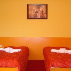 Отель Тырново комната для гостей