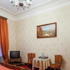 Легендарный Отель Советский 4* Стандартный номер 2 отдельные кровати фото 7