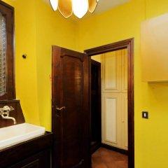 Отель St.Margherita Charming House ванная