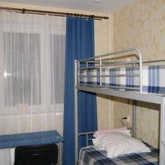 Blagovest Hostel on Tulskaya Кровать в женском общем номере с двухъярусными кроватями фото 2