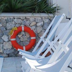 Отель Aretousa Villas Греция, Остров Санторини - отзывы, цены и фото номеров - забронировать отель Aretousa Villas онлайн спортивное сооружение