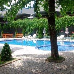 Отель Violet Garden Apart Complex Солнечный берег детские мероприятия фото 2