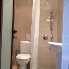 Отель Guest House Balchik Hills Болгария, Балчик - отзывы, цены и фото номеров - забронировать отель Guest House Balchik Hills онлайн ванная