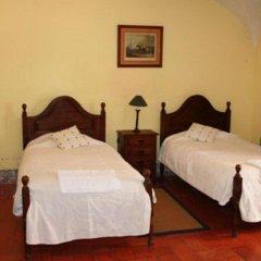 Отель Quinta da Azervada de Cima Коттедж с различными типами кроватей фото 28