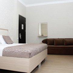 Отель Rustaveli Palace Полулюкс с различными типами кроватей фото 34