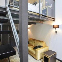 Отель Golden Tulip De Paris 4* Улучшенный номер фото 25