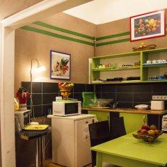 Hostel Budapest Center Кровать в общем номере с двухъярусной кроватью фото 5