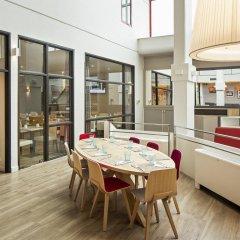 Отель KYRIAD PARIS EST - Bois de Vincennes питание