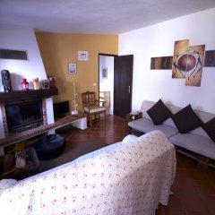 Отель Casa do Candeeiro Стандартный номер фото 5