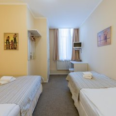 Hotel Complex Pans'ka Vtiha 2* Стандартный номер фото 2