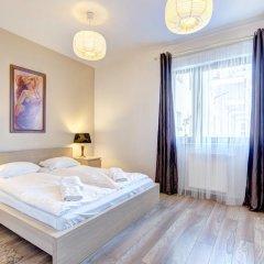 Апартаменты Dom & House - Apartments Waterlane Улучшенные апартаменты с различными типами кроватей фото 17