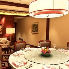 Отель Conrad Macao Cotai Central в номере