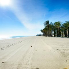 Costa del Sol Hotel пляж фото 2